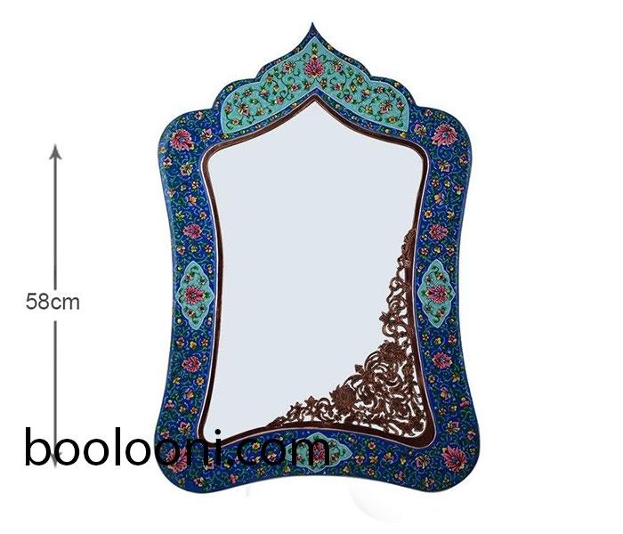 آینه مس وپرداز